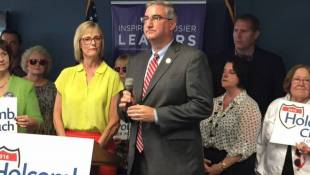 Holcomb Wants Top Education Official To Be Appointed, Not Elected