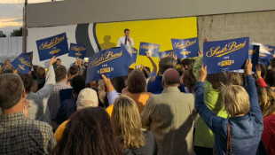 Buttigieg Opens New Presidential Campaign Office in South Bend
