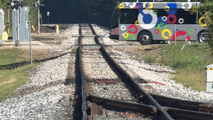 Columbus Looking Into Creating A Train 'Quiet Zone'