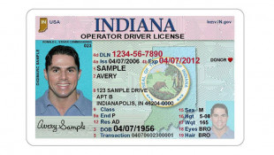 Indiana BMV Puts Nonbinary Gender Option For IDs On Hold