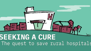 Seeking A Cure: The Quest To Save Rural Hospitals