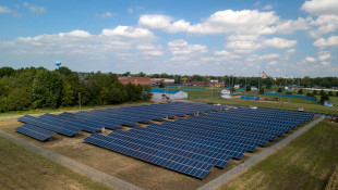 Indiana School District Says Solar Farm Will Save It $2.2M