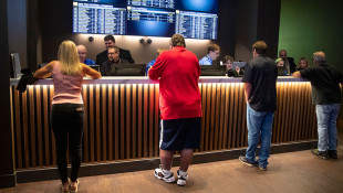 1st Month Of Indiana Sports Betting Draws $34.5M In Wagers