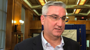 Holcomb Won't Call For Investigation Into Allegations Against Bosma