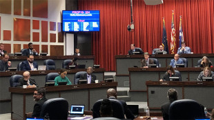 Indianapolis City-County Council Passes 2020 City Budget