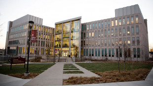 IU Alum Gives IU $60M For An Artificial Intelligence Center