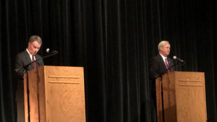 Mayoral Candidates Debate On African American Issues