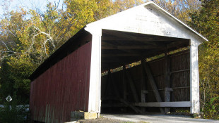 Parke County Commissioners Cancel Covered Bridge Festival