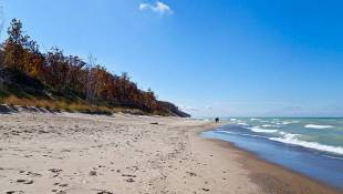 US House Backs National Park Designation For Indiana Dunes