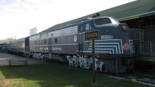 Repairs Planned For Deteriorating Elkhart Railroad Museum