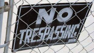 House Passes Bill To Increase Trespassing Penalties
