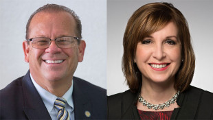 State Treasurer Candidates Discuss Qualifications, Diversity