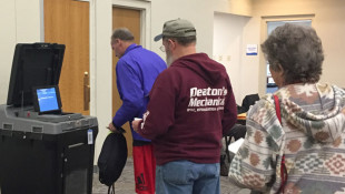 Here's What Marion County Voters Are Saying About New Voting Systems