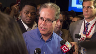 Republican Mike Braun Wins U.S. Senate Seat