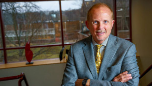 Rose-Hulman Board Names Coons School's 16th President