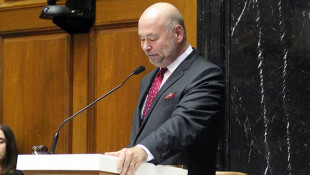 House Speaker Brian Bosma Announces Retirement After 34 Years In Legislature