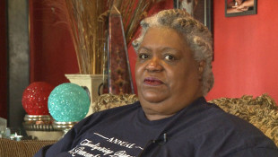 Indy Woman Has Fed Thousands On Thanksgiving For Almost 40 Years