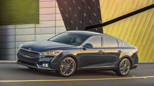 Kia Adds Class And Speed To Cadenza, Soul