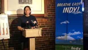 2012 Indy Smoke Free Ordinance Making A Significant Health Impact