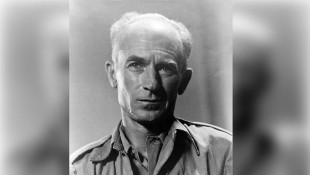 Young-Braun Bill Aims To Name Post Office After Ernie Pyle