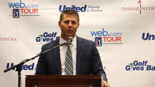 Victoria National To Host Web.com Tour Championship In 10-Year Partnership