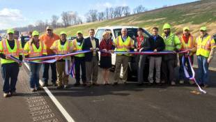 I-69 Section Four Officially Open From Crane To Bloomington
