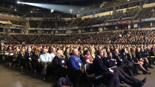 National FFA Convention Will Stay In Indy Through 2031