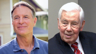 Lugar, Bayh Join Former Senators In Urging Senate To Guard Democracy