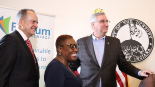 One Man's Trash, Is Another Company's Energy: Fulcrum BioFuel To Invest $600 Million In Gary