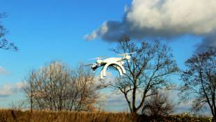 FAA Announces Registration Rules For Drone Owners
