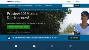 ACA Open Enrollment Extended Until Early Wednesday