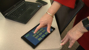 IU Center Developing Interactive App To Help Teach State History