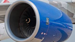 $24M Effort Aims To Help Develop New Jet Engine Components