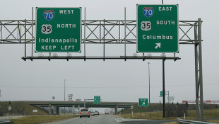 Collaboration Gets $8.9M To Test Smart Truck Tech Along I-70 Between Columbus And Indianapolis