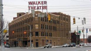 $15M Renovation Set For Walker Theatre In Indianapolis