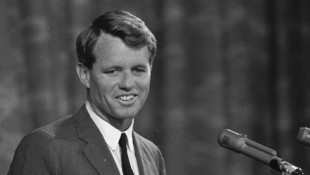 Looking Back On The Life Of Robert F. Kennedy, 50 Years After His Assassination