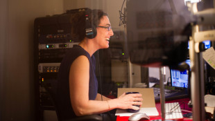 Serial Podcast Host Sarah Koenig Talks Third Season