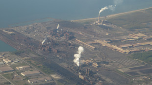 Environmental Groups Sue ArcelorMittal Over Past Violations