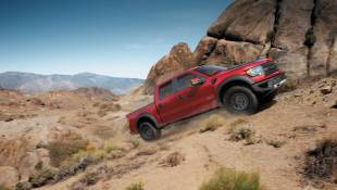 Ford Trucks:  Serious Capability For All