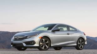 Honda Civic Coupe Comes Full Circle
