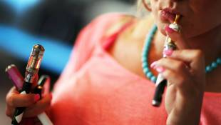 FDA Moves To Regulate Increasingly Popular E-Cigarettes