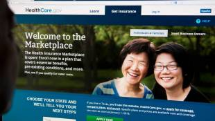 Adminstration: A Month Needed To Fix Obamacare Enrollment Site