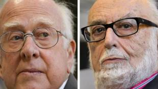 Higgs Boson Researchers Awarded The Nobel Prize In Physics