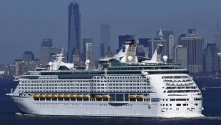 Sick Ship Sets Dubious Record For Royal Caribbean