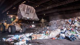 Indianapolis Suspends Deal With Covanta For Single-Stream Waste Center