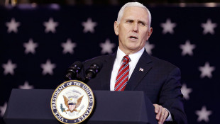 Pence To Deliver Commencement Address At Taylor University