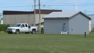 Tests Find Contamination In Franklin