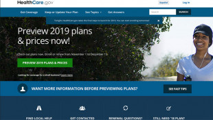 ACA Marketplace Enrollment Opens In Indiana