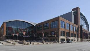 Bankers Life Fieldhouse Will Get A New Name In 2019