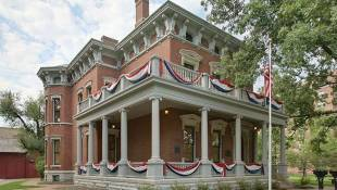 Benjamin Harrison Collection To Be Available Online